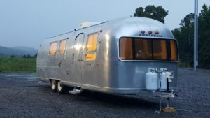 The Airstream Basecamp Project Blueprint For Men